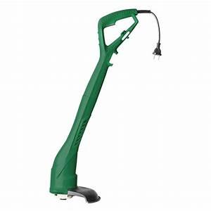 Coupe Bordure Electrique : bien choisir une d broussailleuse coupe bordure ~ Edinachiropracticcenter.com Idées de Décoration