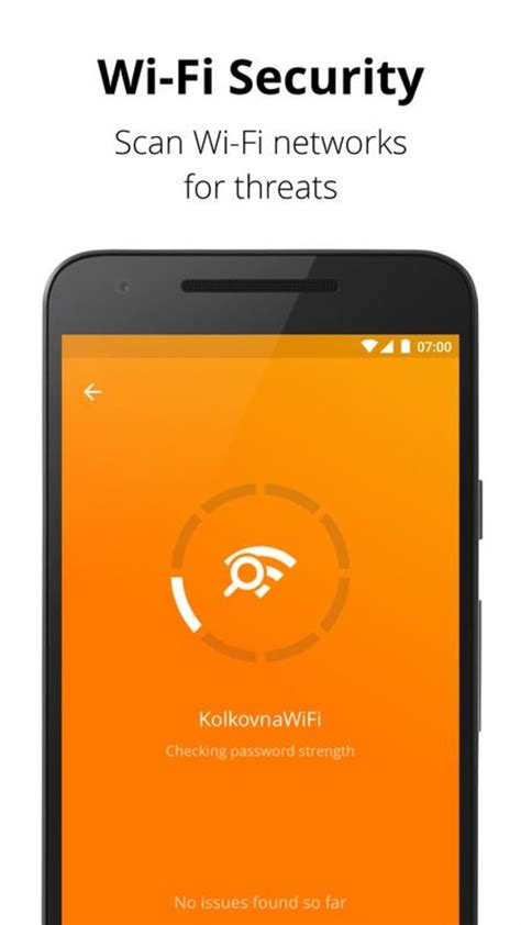 mobile security antivirus avast mobile security antivirus for android
