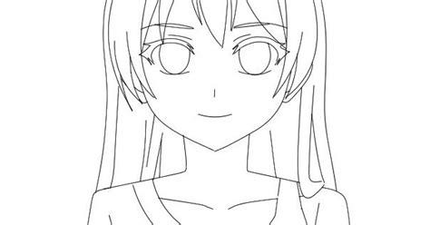 Sedang mencari gambar anime terbaru? Gambar Anime Yang Mudah Digambar Untuk Pemula