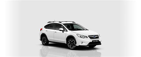 subaru trek white subaru crosstrek forum autos post
