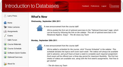 Cis 471 Open Online Classes Starting Soon At Stanford