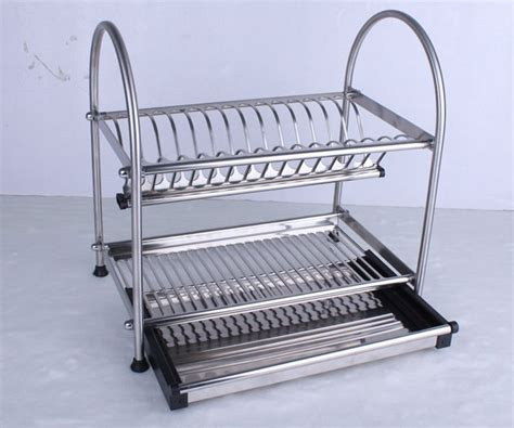 stainless steel dish rack best dish drainer stainless steel photos 2017 blue maize