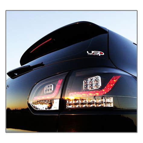 10 13 volkswagen golf gti mk6 style led lights