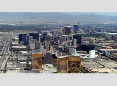 Vegas billionaire pushes stadium for UNLV — and Raiders?