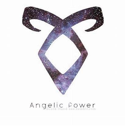 Shadowhunter Runes Rune Angelic Shadowhunters Shadow Power