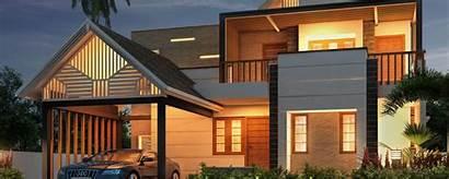 Kerala Villas Estate Ottapalam Luxurious Villa Bungalow