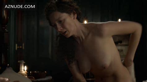 Hannah James  nackt