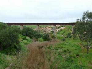 Hamley Bridge-gladstone Railway Line