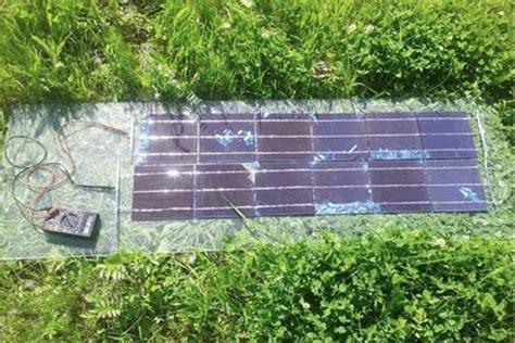 Солнечная батарея своими руками из доступных материалов