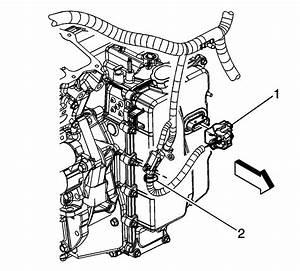 Description And Operation - Automatic Transmission Inline 20-way Connector Description