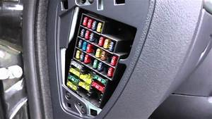 Prius Fuse Box Layout
