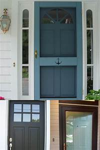 60 Best Screen Door Ideas  A Guide About How To Choose It