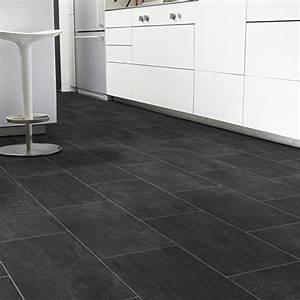 Pvc Boden Küche : vinylboden schwarz der dunkle boden berzeugt immer vinylboden test ~ Yasmunasinghe.com Haus und Dekorationen