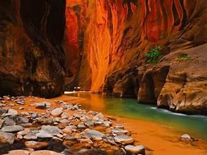 zion national park utah amazing wallpaper free
