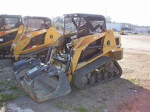 2004 Asv Rc50 Skid Steer For Sale At Equipmentlocator Com
