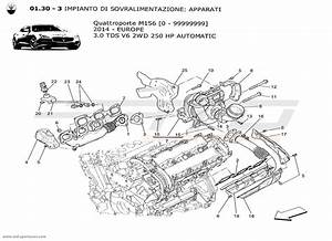 2007 Maserati Quattroporte Timing Chain Repair Manual