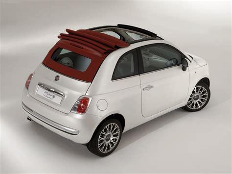 2017 Fiat Fiat-500 C Overview & Price