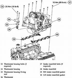 Ford 4 6 Engine Diagram 2006