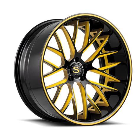 savini forged sv wheels  butler tires  wheels