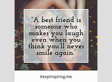 Who Someone Even Think You You Laugh You When Friend Ll Makes Never Again Smile 3