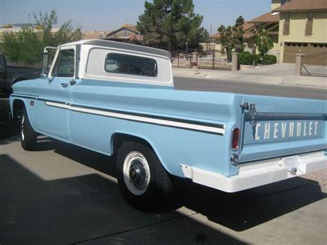 find   chevy truck   el paso texas united