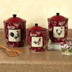 rooster kitchen canister sets country rooster kitchen canister set colorful rustic rooster kitchen rooster