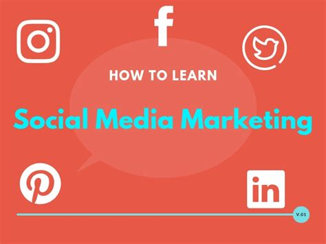 Learn Social Media Marketing by How To Learn Social Media Marketing From Easily