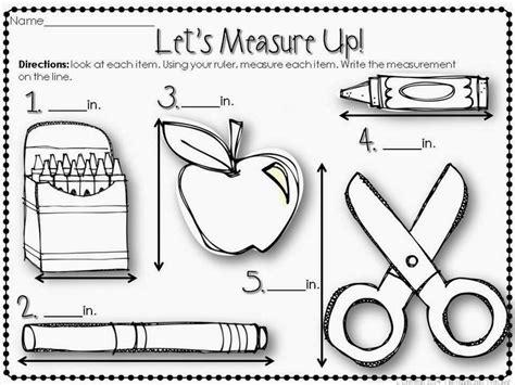 Understanding Measurements On a Ruler
