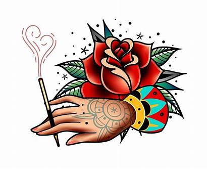 Tattoo Traditional Specialists Specialist Unrealistic Methods