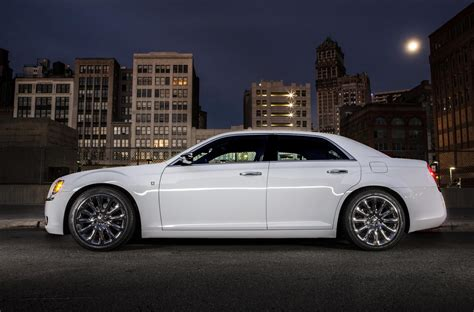 Chrysler A by 2013 Chrysler 300 Motown Edition Conceptcarz