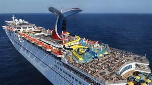 Cruise Ship Webcams Carnival Magic Cruise Ship Webcam ...