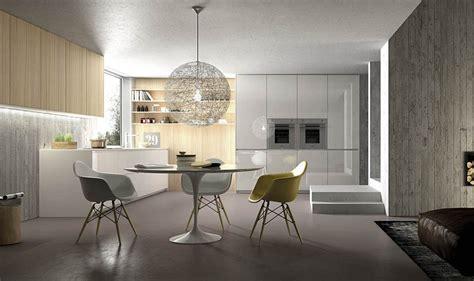 Contemporary Italian Design Kitchens