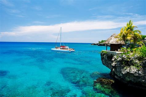 Negril Catamaran Cruise With Sunset At Rick S Cafe by Negril Excursions Cool And Fun Activities Plus 7 Miles