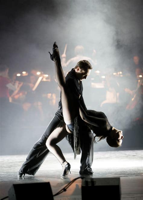 Tango! - From Buenos Aires to Seinäjoki | Ooppera - Baletti