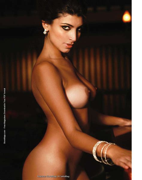 Claudia Price Nipples Naked Girls