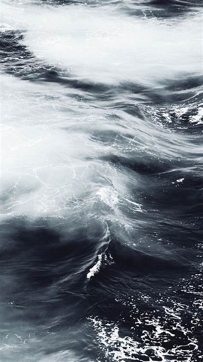 Iphone Wallpapers Ocean Mobile Open Plus Matte