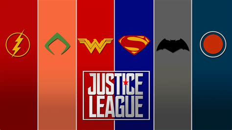 Justice League Animated Wallpaper - justice league logo wallpaper 65 images
