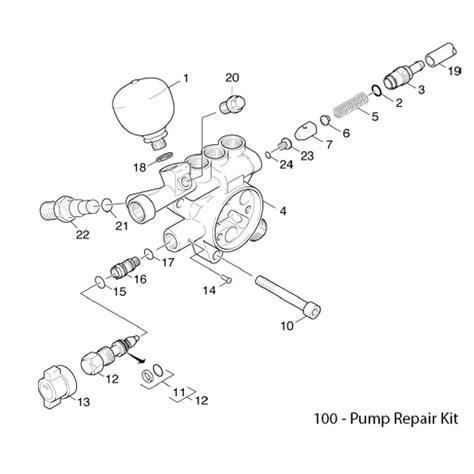 hds 655 karcher pressure washer septimus spares