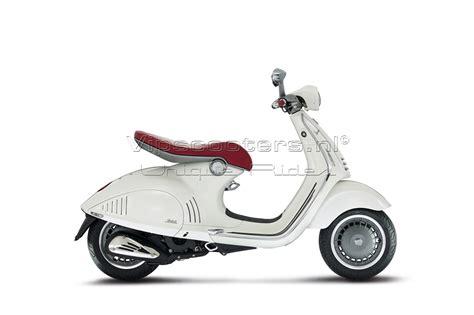 Vespa 946 Modification vespa 946 vipscooters nl