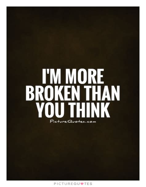 I Am Better Than You Think Quotes