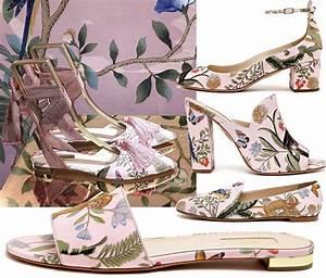 Shoe Lovers: Meet Aquazzura for de Gournay