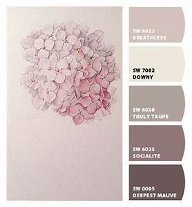 Rose Gold Wandfarbe : die 25 besten ideen zu wandfarbe taupe auf pinterest mauve badezimmer taupe farbpaletten und ~ Frokenaadalensverden.com Haus und Dekorationen