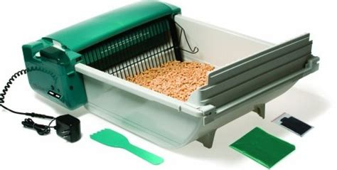 self cleaning litter box reviews 2014 pet zone smart scoop self cleaning litter box review