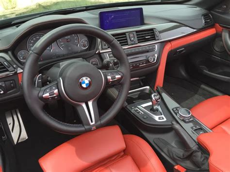 review  bmw  convertible ny daily news