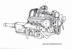 1937 Cadillac Engine Diagram  U2022 Downloaddescargar Com