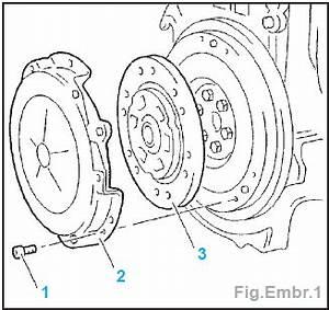 Embrayage C3 : revue technique automobile citro n c3 embrayage methodes de reparation embrayage ~ Gottalentnigeria.com Avis de Voitures