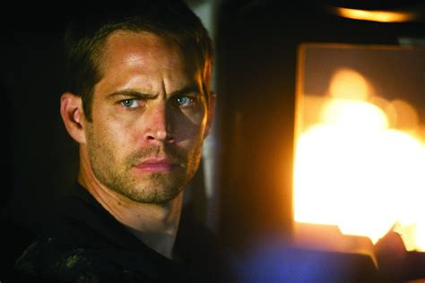 Paul Walker's Brothers Helping Finish Late Actor's Final