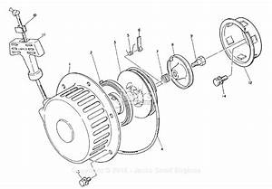 Robin  Subaru Ec08d Dynapac Parts Diagram For Recoil Starter