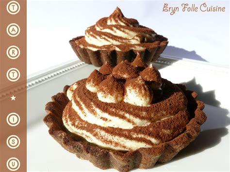 eryn folle cuisine tart 39 isu tarte façon tiramisu eryn et sa folle cuisine