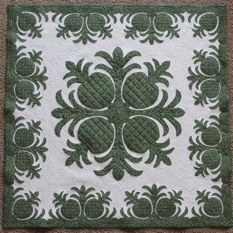 hawaiian quilt patterns hawaiian quilts patterns
